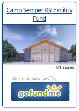Donate to our Facility Fund