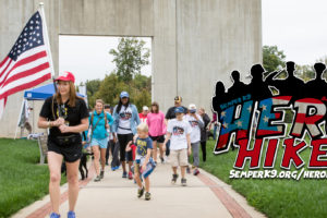 Hero Hike Banner for Eventbrite 2019