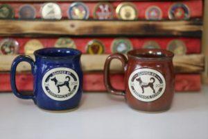 Semper K9 Cofee Mugs