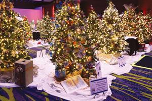 Festival of Trees Website 300 x 200 image